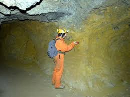 ορυχείο σιδήρου