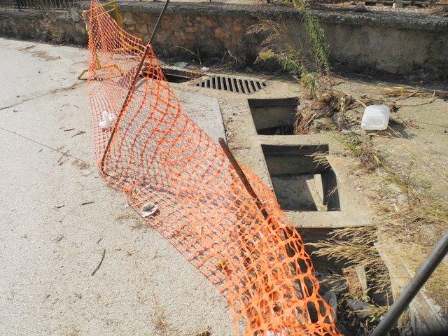 Χαϊδάρι Σήμερα Εξαφανίζονται τα καπάκια των φρεατίων, κομμένη η πίστωση στο Δήμο για την αντικατάστασή τους 3