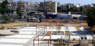 Χαϊδάρι Σήμερα Δημαρχείο Χαϊδαρίου: Άλλη μια μαρμαρένια πλατεία… απορρόφησης πόρων! 4