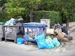 Χαϊδάρι Σήμερα Το Χαϊδάρι έχει γίνει η πιο βρόμικη πόλη της δυτικής Αθήνας. Τυχαίο; Δεν νομίζω...
