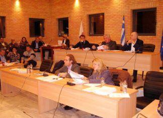 Χαϊδάρι Σήμερα Την Πέμπτη το κρισιμότερο Δημοτικό Συμβούλιο της τελευταίας δεκαετίας 2