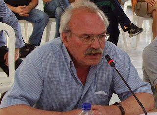 Χαϊδάρι Σήμερα Υποψήφιος Δήμαρχος Χαϊδαρίου ο Κώστας Ασπρογέρακας. Ανακοίνωση - ανοιχτή πρόσκληση 1