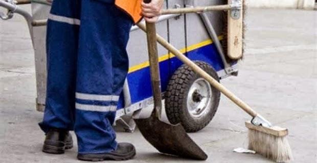 Χαϊδάρι Σήμερα Σχέδιο για κατάργηση της υπηρεσίας καθαριότητας των Δήμων και απολύσεις