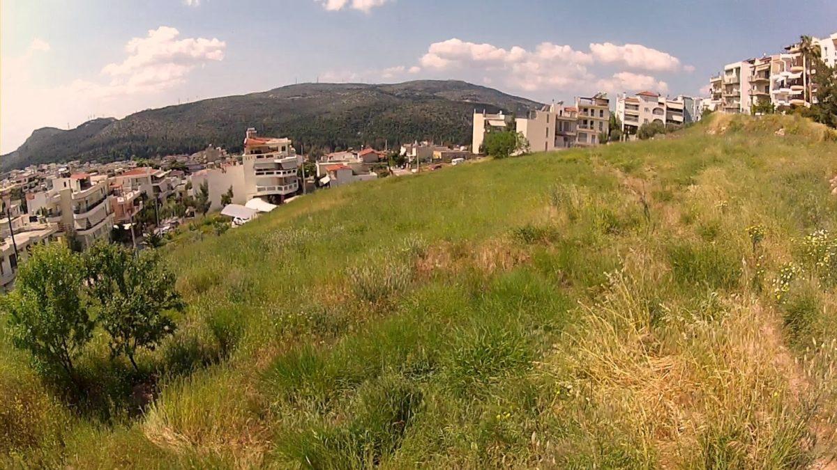 Χαϊδάρι Σήμερα Η γένεση ενός μεγάλου δημοτικού πάρκου... ερήμην του Δήμου 8