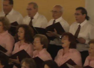 χορωδία Αμφίων