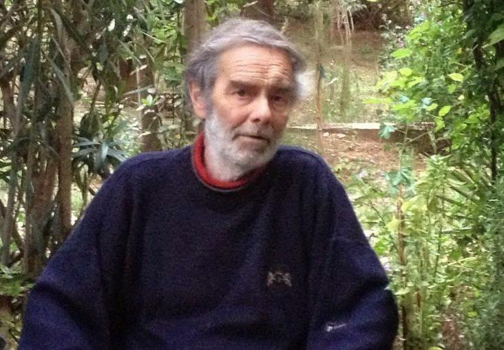 Χαϊδάρι Σήμερα Πέτρος Καρασταμάτης (1945-2014)