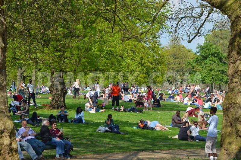 Χαϊδάρι Σήμερα Η ανεκτίμητη αξία των δημόσιων χώρων 1