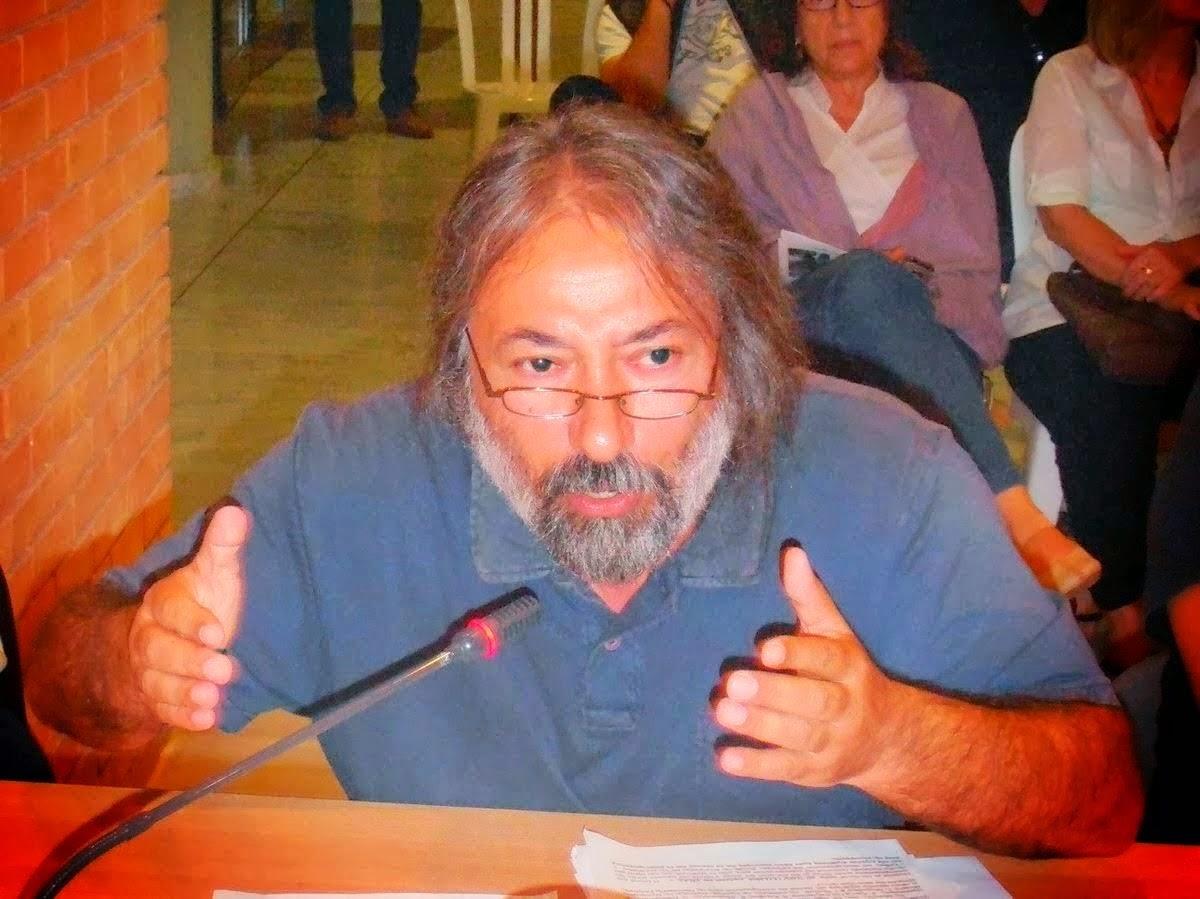 Χαϊδάρι Σήμερα Μ. Σελέκος: Ο διαχειριστικός έλεγχος θα παραλύσει τον Δήμο!