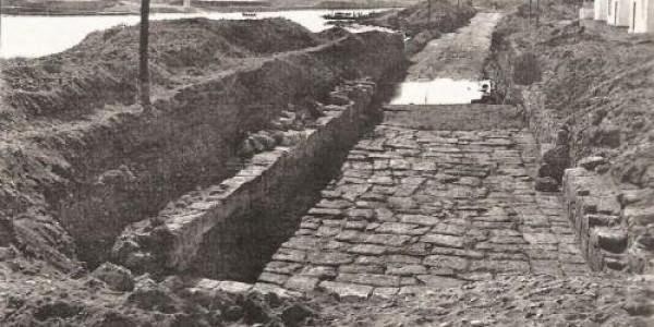Χαϊδάρι Σήμερα Σπάνιο, ιστορικό, φωτογραφικό υλικό από τον Ισθμό της Κορίνθου και την δίολκο