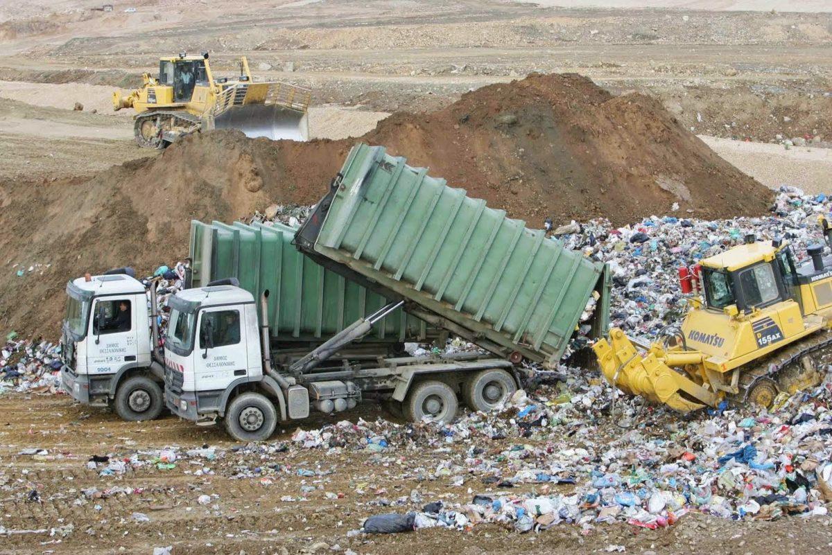 Χαϊδάρι Σήμερα Νέο σύστημα διαχείρισης απορριμμάτων: θα πνιγούμε στα σκουπίδια ή ανοίγει ο ευρωπαϊκός δρόμος; 1