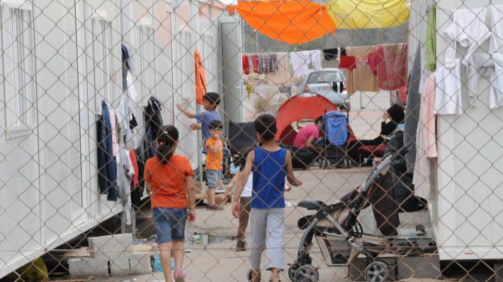 Χαϊδάρι Σήμερα Αποκαλυπτική συζήτηση στο Δημοτικό Συμβουλίο Χαϊδαρίου για τους πρόσφυγες 4
