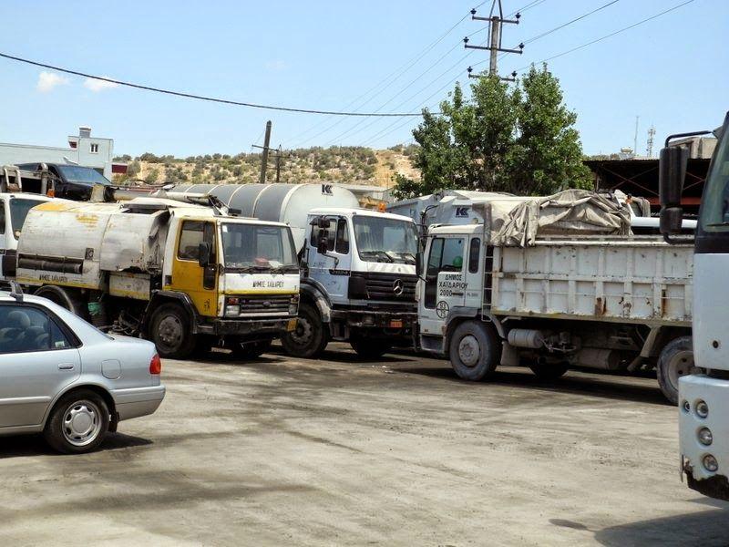 Χαϊδάρι Σήμερα Σχετικά με το μεγάλο δάνειο του Δήμου Χαϊδαρίου για την καθαριότητα 2
