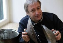 Χαϊδάρι Σήμερα Στην Αυτραλία ο Γιάννης Μπαξεβάνης, για το νέο του Bar + Restaurant 2