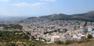 """Χαϊδάρι Σήμερα Οικοπεδοφάγοι - ρεματοφάγοι """"ξεπουπούλιασαν"""" την πόλη. 6 ερωτήματα για το άγος των χαμένων ρεμάτων"""