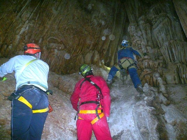 Σπηλαιοβάραθρο