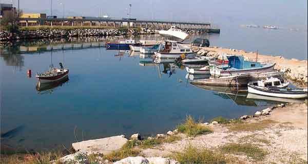 Χαϊδάρι Σήμερα Ελευσίνα - Ασπρόπυργος - Μέγαρα αποκτούν κομμάτια του θαλάσσιου μετώπου τους