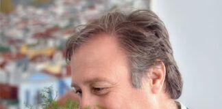 """Χαϊδάρι Σήμερα Γιάννης Μπαξεβάνης: το """"μανιφέστο"""" μου για μια παραγωγική, ζωντανή Ελλάδα 1"""