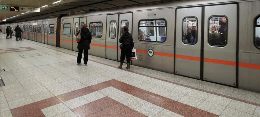 """Χαϊδάρι Σήμερα Επέκταση Μετρό """"Αγία Μαρίνα - Πειραιάς"""". Πότε παραδίδονται οι πρώτοι σταθμοί"""