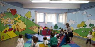 Χαϊδάρι Σήμερα Παιδικοί σταθμοί δωρεάν για όλα τα παιδιά 2