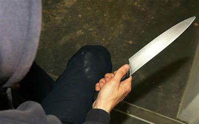 Χαϊδάρι Σήμερα Κεντρικό Χαϊδάρι: 17χρονος επιτέθηκε με μαχαίρι στον θείο του, ενώ αυτός κοιμόταν