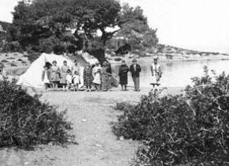 """Χαϊδάρι Σήμερα Σκαραμαγκάς: """"θρίαμβος των τοπίων"""", """"εξωτικό λιμάνι"""", """"λαμπερή θάλασσα"""" 1"""