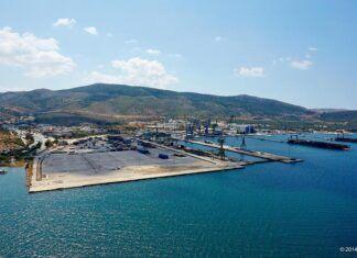 """Χαϊδάρι Σήμερα Σκαραμαγκάς: """"θρίαμβος των τοπίων"""", """"εξωτικό λιμάνι"""", """"λαμπερή θάλασσα"""" 3"""