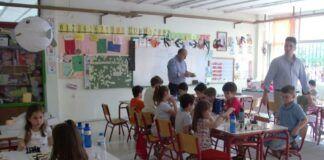 Χαϊδάρι Σήμερα Τα δημοτικά σχολεία παίζουν σκάκι. Όλα τα αποτελέσματα του διαδημοτικού πρωταθλήματος