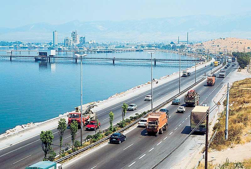 Χαϊδάρι Σήμερα Ε.Ο. Αθηνών-Κορίνθου: Μετατρέπεται σε Αυτοκινητόδρομο το τμήμα Δαφνί-Ελευσίνα;