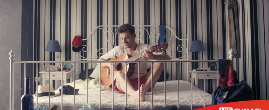 Χαϊδάρι Σήμερα Το νέο τραγούδι και videoclip του Νικόλα Ραπτάκη από τη Heaven