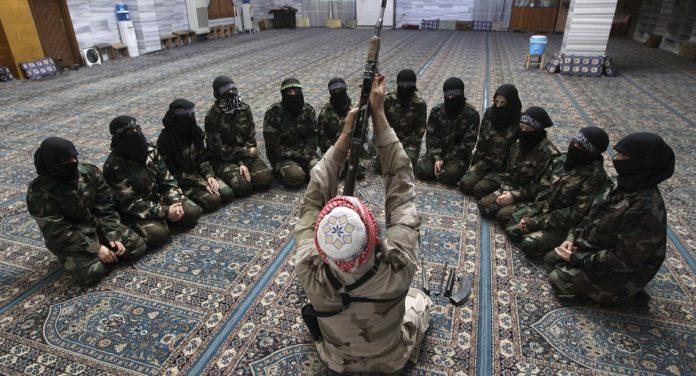 Χαϊδάρι Σήμερα Τι είναι - πώς δημιουργήθηκε ο νεο-μουσουλμανισμός 3