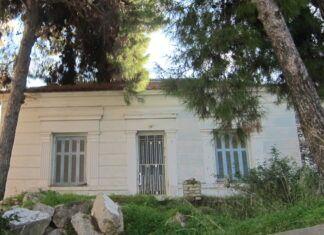 Χαϊδάρι Σήμερα Διατηρητέο κτήριο στην Πλατεία Κουνελίων απέκτησε ο Δήμος Χαϊδαρίου 2