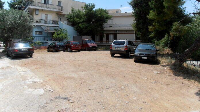 Χαϊδάρι Σήμερα Νέο κτήριο για το ΚΑΠΗ Κουνελίων - Πλατεία ζητάει ο ιερέας της Αγ. Μαρίνας 1