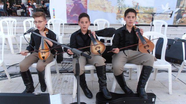 """Χαϊδάρι Σήμερα Επέτειος της Μάχης της Κρήτης: """"Αυτοί που χάθηκαν νεκροί δεν είναι"""" 3"""