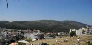 """Χαϊδάρι Σήμερα """"Το νταμάρι ανήκει στον Δήμο Χαϊδαρίου"""" 2"""