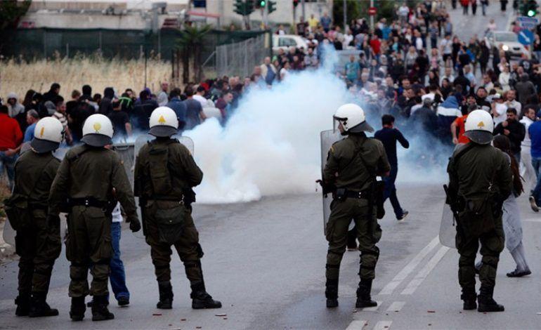 Χαϊδάρι Σήμερα Ας μιλήσουμε για Ρομά - Γράφει αστυνομικός που έζησε τις