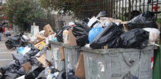 Χαϊδάρι Σήμερα Έκκληση στους δημότες για τα σκουπίδια
