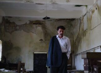 Χαϊδάρι Σήμερα Το πρώτο τρέιλερ από την ταινία του Παντελή Βούλγαρη για το Στρατόπεδο Χαϊδαρίου 3