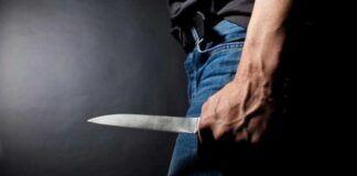 Χαϊδάρι Σήμερα Φρίκη: Βγήκε από το Δαφνί και έσφαξε τη σύντροφό του - Το ίδιο και την πρώην φίλη του!