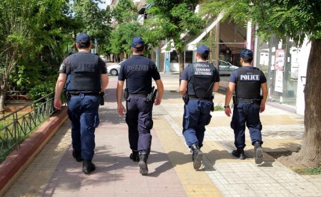 Χαϊδάρι Σήμερα Περισσότεροι αστυνομικοί - Περισσότερες στοχευμένες περιπολίες στο Χαϊδάρι 2