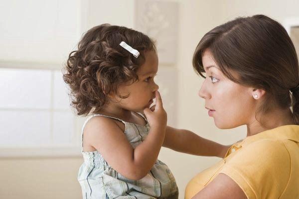 Χαϊδάρι Σήμερα Ο γονεϊκός ρόλος στην