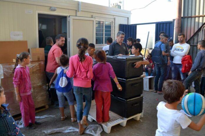 Χαϊδάρι Σήμερα Νέες προσλήψεις στις Δομές Φιλοξενίας Μεταναστών, σε Σκαραμαγκά και Σχιστό