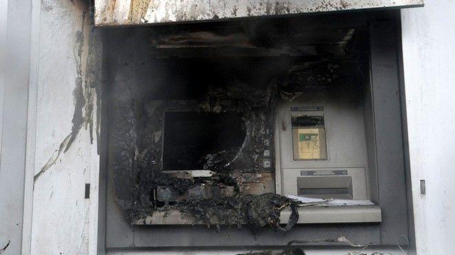 Χαϊδάρι Σήμερα Η έκρηξη που ξύπνησε ξημερώματα τους Χαϊδαριώτες