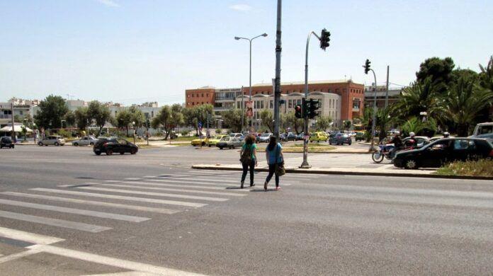 Χαϊδάρι Σήμερα Κυκλοφοριακές συμπεριφορές στο Χαϊδάρι: Πρόβλημα ωριμότητας, πολιτικής και υποδομών 1