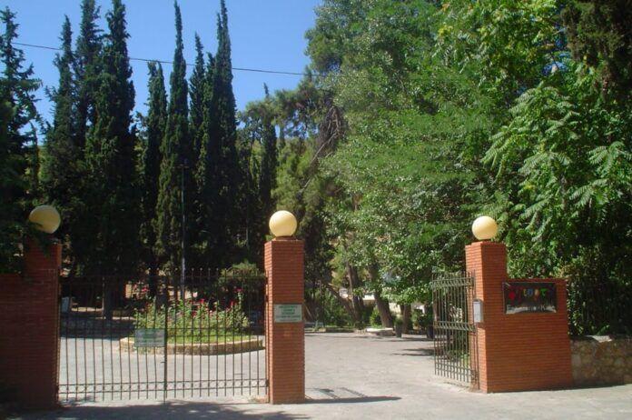 Χαϊδάρι Σήμερα Κόντρα Δήμου Χαϊδαρίου - Δημοσίου για το Τουριστικό στο Δαφνί (Γιορτή) 1