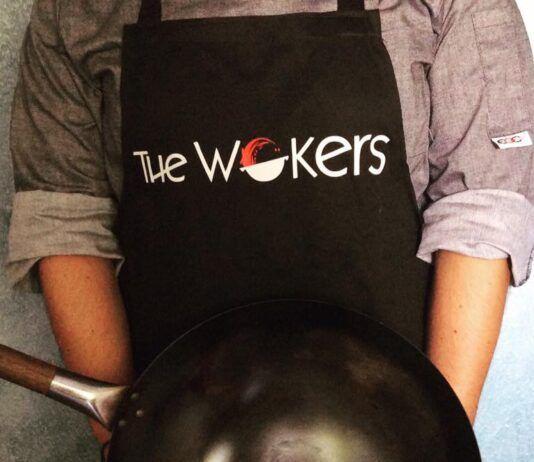 Χαϊδάρι Σήμερα The Wokers, υγιεινό Wok cooking... στο Χαϊδάρι 1