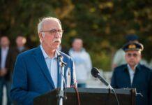 Χαϊδάρι Σήμερα Αγώνας δρόμου μνήμης και τιμής: Μπλοκ 15 (Στρατόπεδο Χαϊδαρίου) – Σκοπευτήριο Καισαριανής 12
