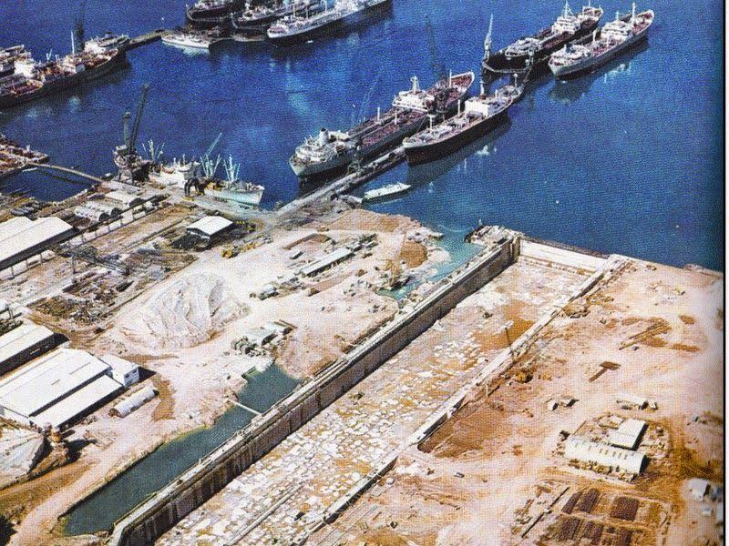 Χαϊδάρι Σήμερα Η Εσπλανάδα του Χαϊδαρίου! Ιστορικό - νομική τεκμηρίωση - πρόταση για την ανάκτηση της θάλασσάς μας 7