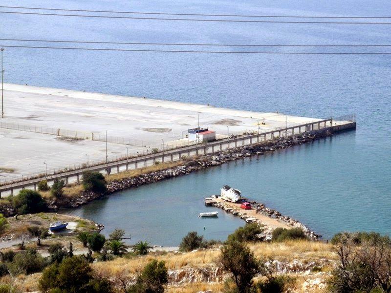 Χαϊδάρι Σήμερα Η Εσπλανάδα του Χαϊδαρίου! Ιστορικό - νομική τεκμηρίωση - πρόταση για την ανάκτηση της θάλασσάς μας 6