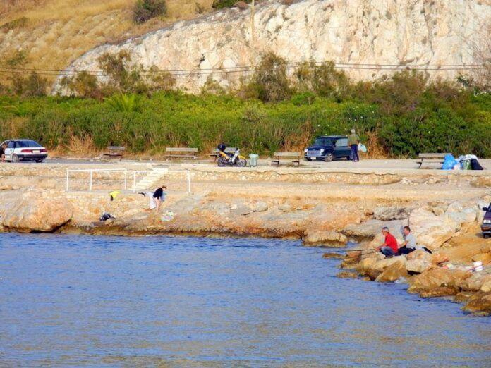 Χαϊδάρι Σήμερα Η Εσπλανάδα του Χαϊδαρίου! Ιστορικό - νομική τεκμηρίωση - πρόταση για την ανάκτηση της θάλασσάς μας 1