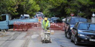 Χαϊδάρι Σήμερα Ολική ανακατασκευή σε τμήμα του δικτύου αποχέτευσης - Πρώτα συμπεράσματα για τη δυσοσμία στους δρόμους 6
